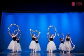 Tura - Vura. Uvertura - primul balet comic al TBS