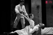 Anna Karenina - premieră de balet neoclasic, coregrafia Ioan Tugearu