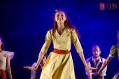 The Briefcase - premieră absolută de balet comic, coregrafia Keston Meyer