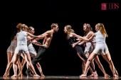 Nu mai sunt eu - premieră absolută de dans contemporan, coregrafia Daniel Alexandru Dragomir - spectacol inspirat de operele lui Constantin Brâncuși