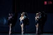 Angelic - premieră absolută de balet neoclasic, coregrafia Ovidiu Matei Iancu