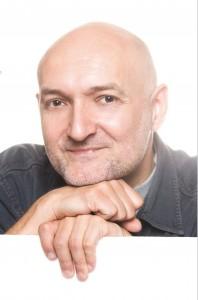 Mihai Babuşka - Regizor şi Coregraf, foto arhiva personală