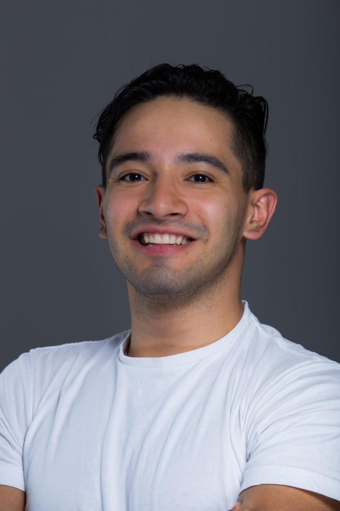 Patricio Jaramillo - Ecuador