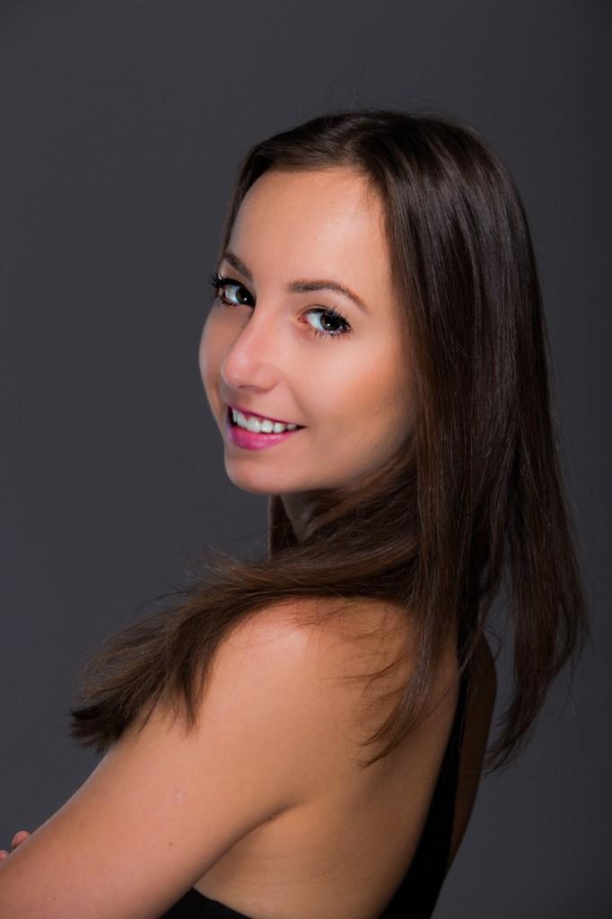 Andreea Simionaș- Romania